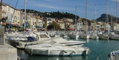 Côte d'Azur, St.-Tropez